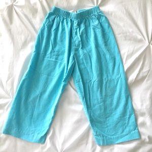 Shrimp & Grits Corduroy Pants